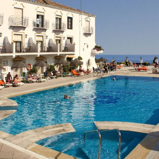 SWIMMING POOL TRH Mijas -