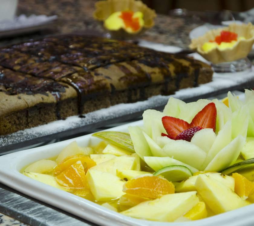 Restaurant TRH Mijas Hotel TRH Mijas Hotel Mijas